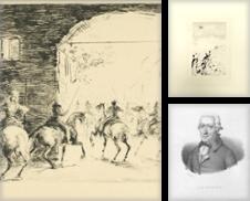 Alte Graphik aller Art Sammlung erstellt von Altstadt Antiquariat M. Weiers