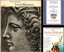 Antica Grecia Di Mauro Di Michelangelo