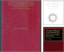 Bibliography Curated by Burwood Books