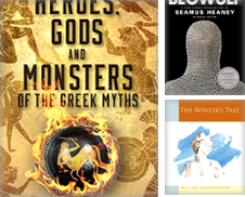 Classic Literature and Plays Curated by Thomas F. Pesce'