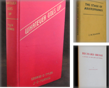Theatre Curated by Andrews & Rose, Booksellers
