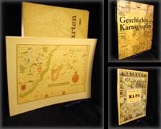 Atlanten Sammlung erstellt von Erlbachbuch Antiquariat
