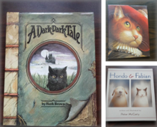 Cats Curated by Barbara Mader - Children's Books