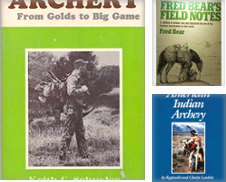 Archery & Older Weapons Curated by Fireside Angler