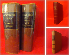 Anglican Curated by St Philip's Books, P.B.F.A., B.A.