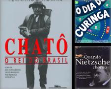 Literatura Brasileira Proposé par Livraria Nova Floresta