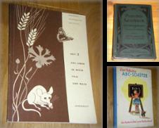 Alte Schulbücher Sammlung erstellt von Versandantiquariat Rainer Kocherscheidt