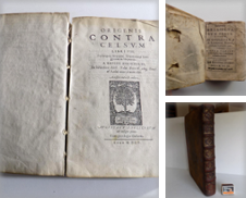 Books before 1700 Sammlung erstellt von Antiquariat Rolf Bulang