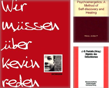 Psychologie Proposé par Komma! Büchermärkte