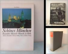 Bavarica Sammlung erstellt von Bücherdienst