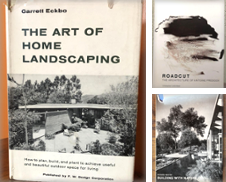 Architecture Curated by Lost Horizon Bookstore
