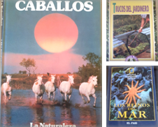 Animales Y Plantas Curated by Libreria Lopez de Araujo
