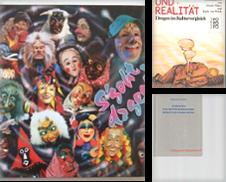 Kulturgeschichte Sammlung erstellt von Antiquariat Bader