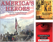 American History Curated by The Book Merchant, LLC