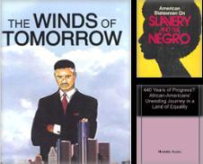 African-American de David's Books