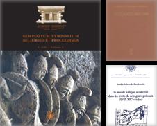 Archäologie Sammlung erstellt von Thomas Emig