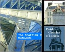 Architecture Proposé par Godley Books