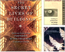 Architecture Di BISON BOOKS - ABAC/ILAB