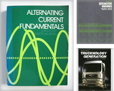 Automobiltechnik und sport Proposé par Bernhard Kiewel Rare Books
