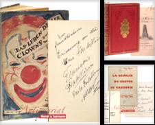 A (NEUEINGÄNGE Dezember 2019) Sammlung erstellt von Antiquariat MEINDL & SULZMANN OG