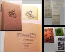 Bavarica Sammlung erstellt von Antiquariat Harald Holder