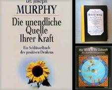 Grenzwissenschaften erstellt von ANTIQUARIAT Franke BRUDDENBOOKS