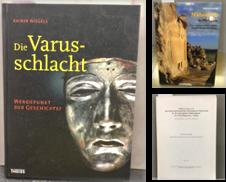 Archäologie de Kepler-Buchversand Huong Bach
