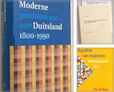 20th Century Curated by Antiquariaat Clio / cliobook.nl