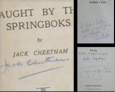Africana Sammlung erstellt von Chapter 1