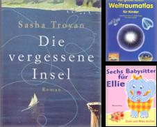 Kinderbuch Sammlung erstellt von Arnshaugkverlag