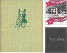 Americana Curated by Marlowe's Mysteries