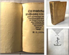 Books Curated by Symonds Rare Books Ltd