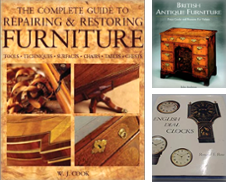 Antiques and Collecting Curated by Strawberry Hill Books