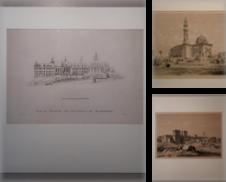 Ansichten, Karten, Pläne Curated by Kunstantiquariat Rolf Brehmer