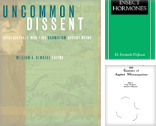 Biology Curated by Doss-Haus Books