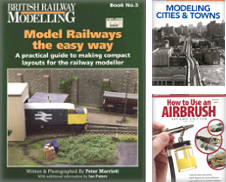 NEW-How To Books Curated by Train World Pty Ltd