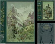 Alpinismus Sammlung erstellt von Antiquariat Weinek