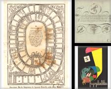 Decorative Prints Sammlung erstellt von Antiquariat Dasa Pahor