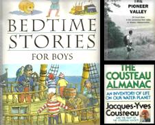 Adventure Sammlung erstellt von Zoar Books & Gallery