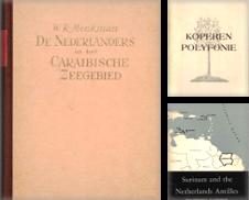 Antillen Sammlung erstellt von Antiquariaat van Starkenburg
