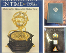 Antiques & Collectibles-Clocks & Watches Curated by Riverow Bookshop