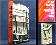 American Literature First Editions Sammlung erstellt von Nicholas & Helen Burrows