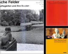 Architektur Sammlung erstellt von Versandantiquariat Lenze,  Renate Lenze
