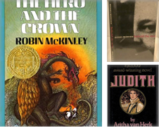 Award Winners Curated by Brooks Books