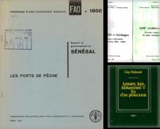Algeria Curated by Antiquariaat van Starkenburg