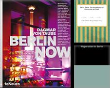 Berlin Proposé par Hans J. von Goetz Antiquariat