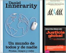 Teoría política de Industria libros
