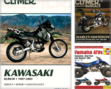 Automotive & Mechanical Curated by Eau Claire Friendly Reader