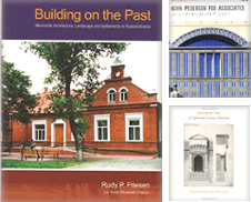 Architecture Curated by High Park Books