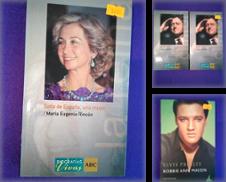 Biografías & Memorias de Librería LiberActio